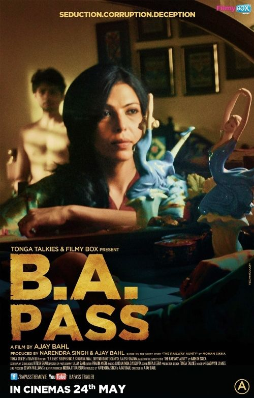 B A Pass Movies Online Full Movies Online Full Movies
