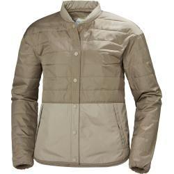 Photo of Helly Hansen Woherr Aomori Rain Winter Jacket Beige Xs