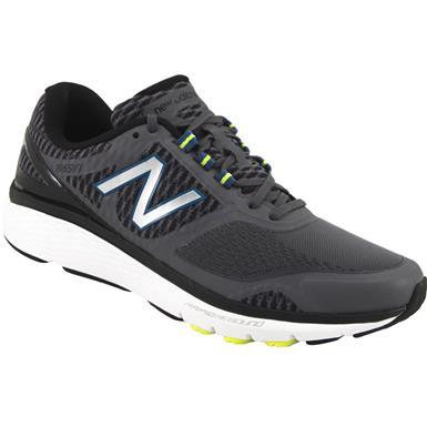 New Balance Mw 1865 Gy Walking Shoes