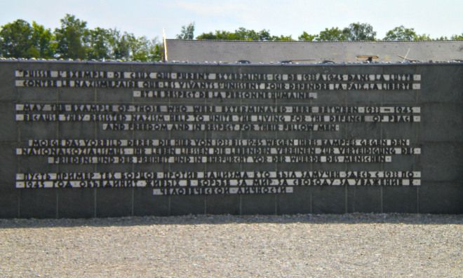 a look at the effects of the holocaust in germany The jewish holocaust affects the world today through conflict in the middle east nazi persecution of jewish people in germany, and eventually most of europe, caused a mass exodus to palestine, a.