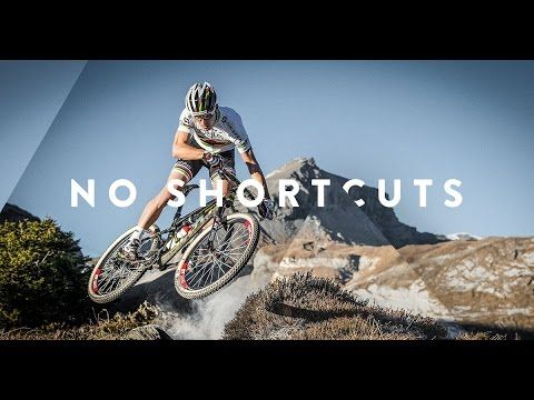 Bike - #NOSHORTCUTS - YouTube
