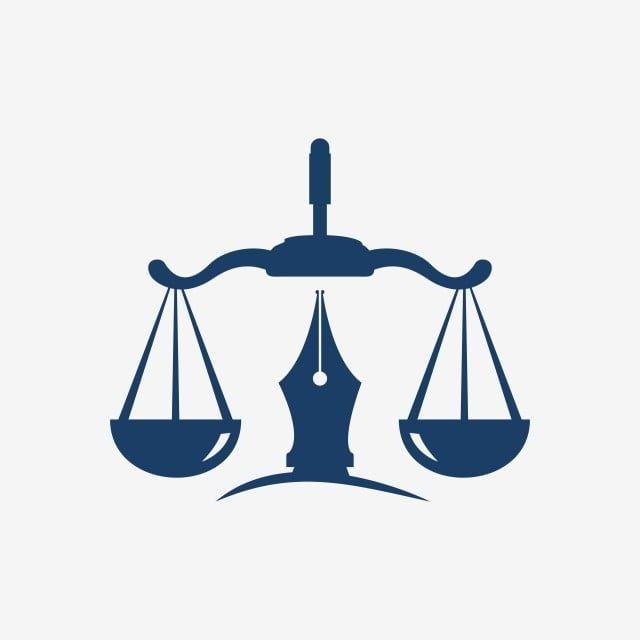 القانون شعار المتجه مع التوازن القضائي رمزا للعدالة في القلم بنك الاستثمار القومي شعار المتجه للخدمات القانونية محكمة العدالة والشركات القاضي قصاصات فنية شعار Law Icon Justice Scale Law Firm Logo