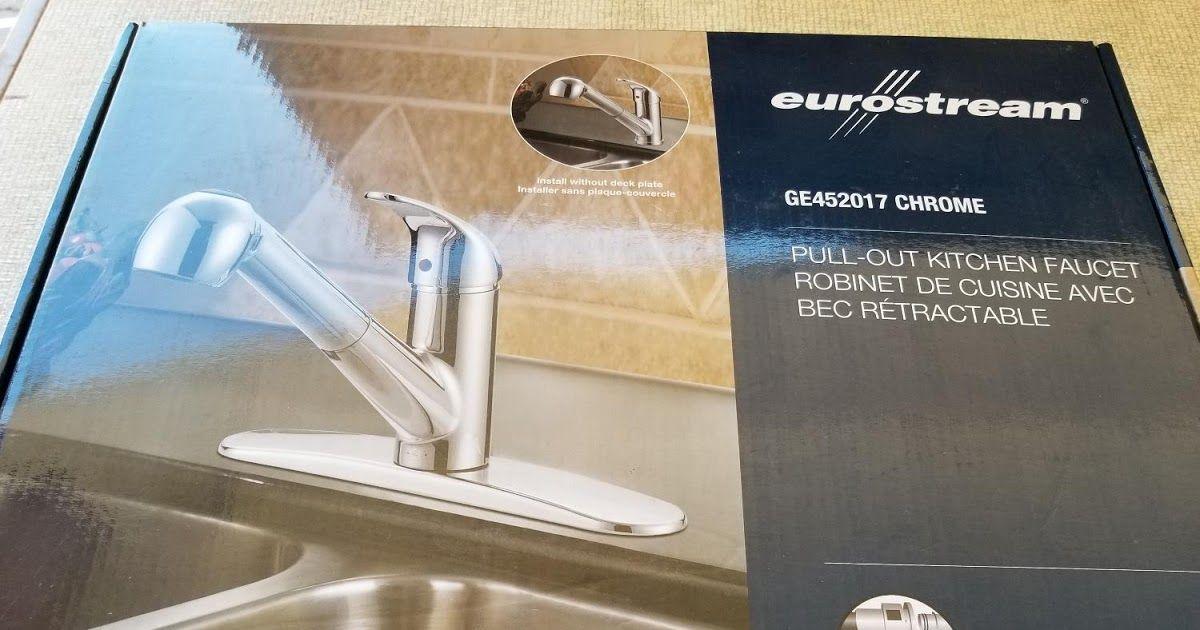 Eurostream Kitchen Faucet Reviews Dengan Gambar