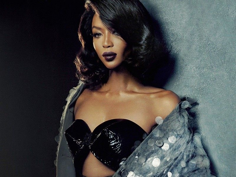 Image result for naomi campbell