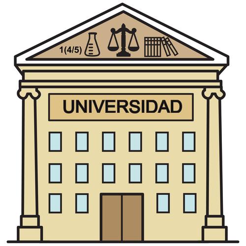 Las 5 Mejores Universidades En España Para Estudiar Derecho La Universidad Autónoma De Madrid La Univer Universo Regreso A La Universidad Bits De Inteligencia