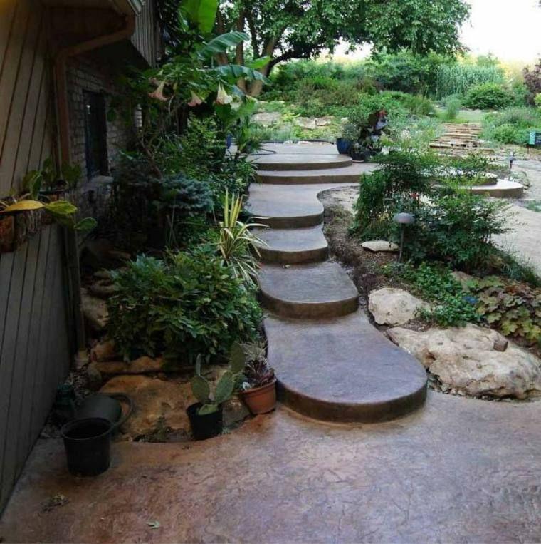 Un jardin sans entretien ou presque : astuces et idées | Jardin en ...