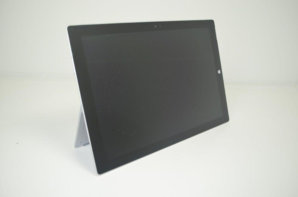 "Microsoft Surface Pro 3 12.3/"" Intel Core i5-4300U 1.9GHZ 8GB 256GB With Keyboard"