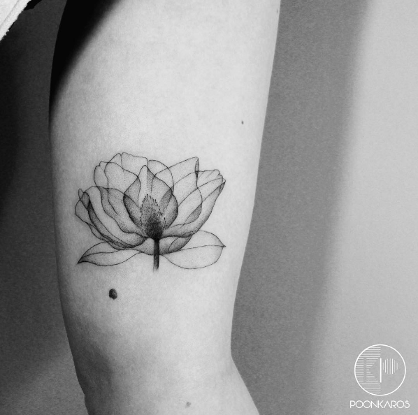 100 Tattoos Every Woman Should See Before She Gets Inked