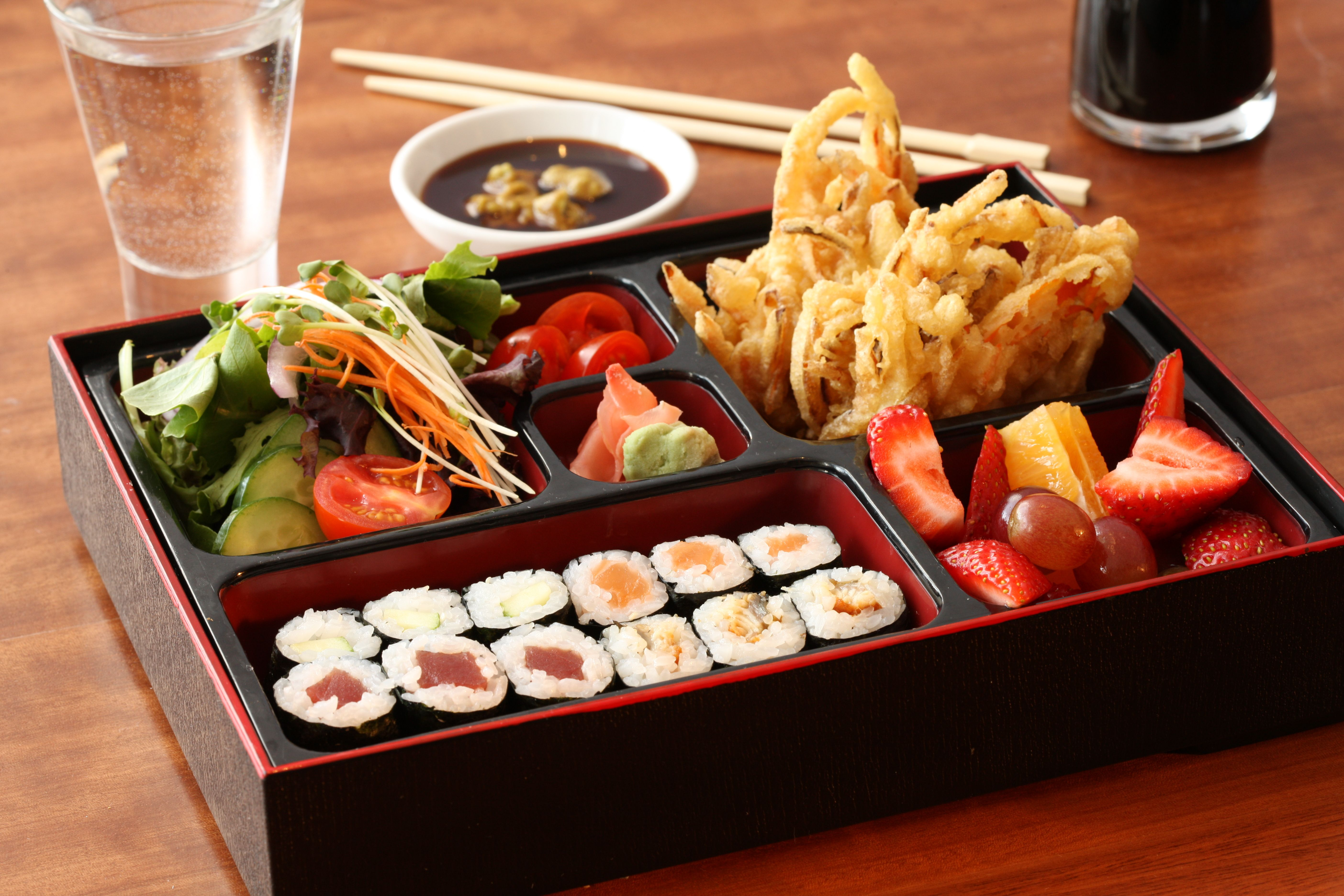 Crave Catering And Delivery Food Crave Restaurant Sushi Platter