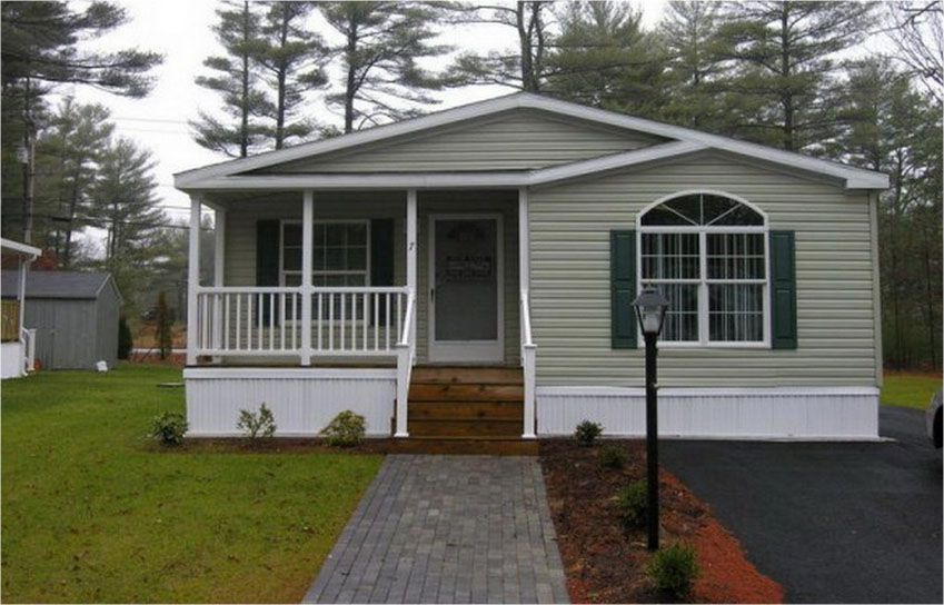 Cranberry Village Mobile Homes For Sale