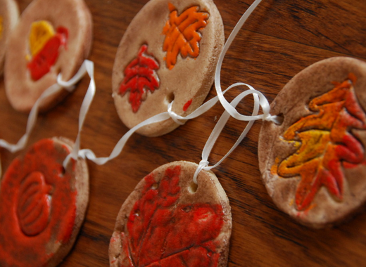 50++ Salt dough crafts for adults ideas
