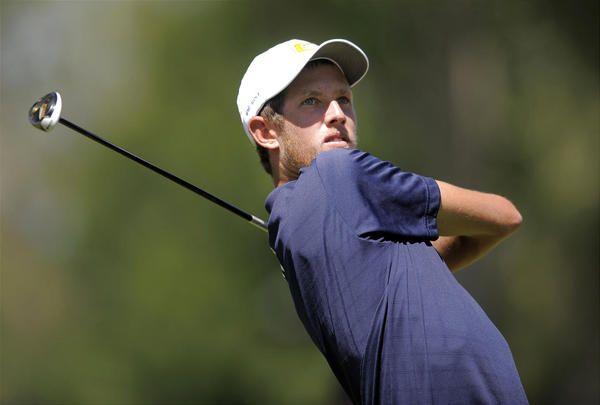 Golf: Fox works OT to win U.S. Am on 37th hole   Deseret News