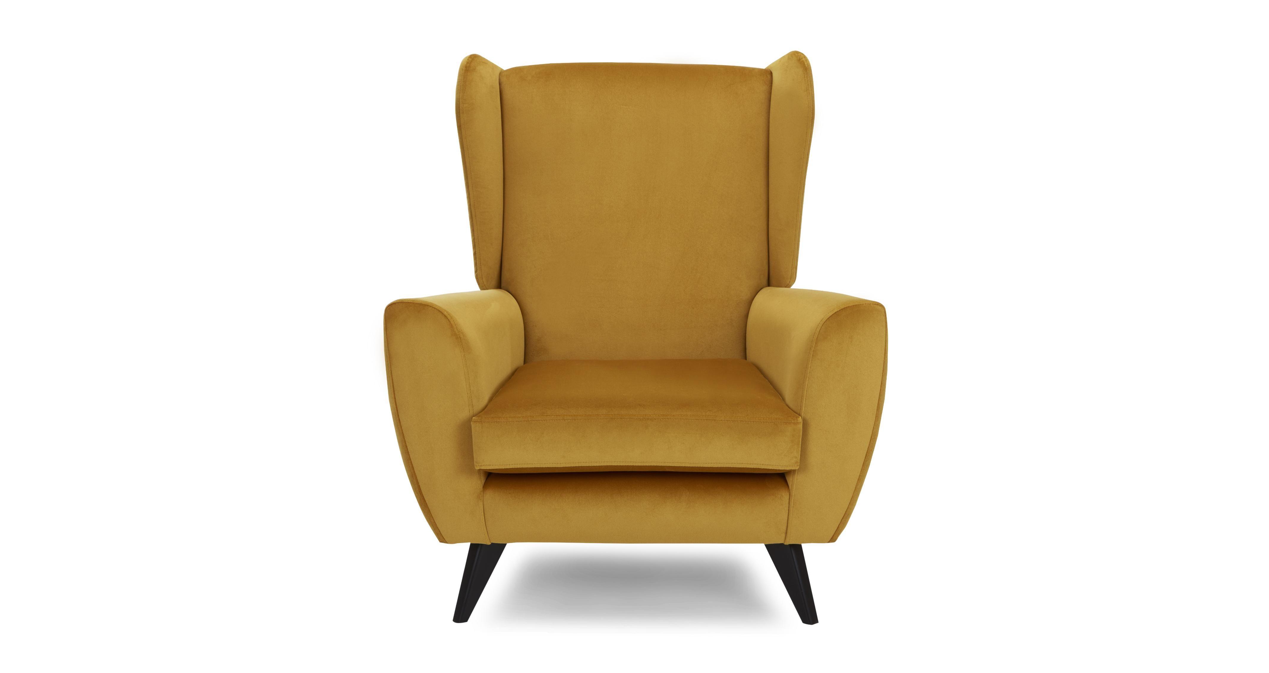 Dfs Accent Chair Calm In 2020 Wing Chair Chair Chair Fabric