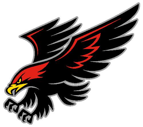 Nall Northern Conference Milwaukee Hawks Team Logo Milwaukee Wi Home Bradley Center Burung Elang Binatang Elang