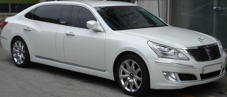 Image Result For South Korea Hyundai Equus Vl500 550 Limousine 122 180 Limousine Hyundai Car In The World