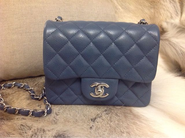5cd1e15a207634 Itty-Bitty Chanel Mini Bags Have Captured the Hearts of Our PurseForum  Members