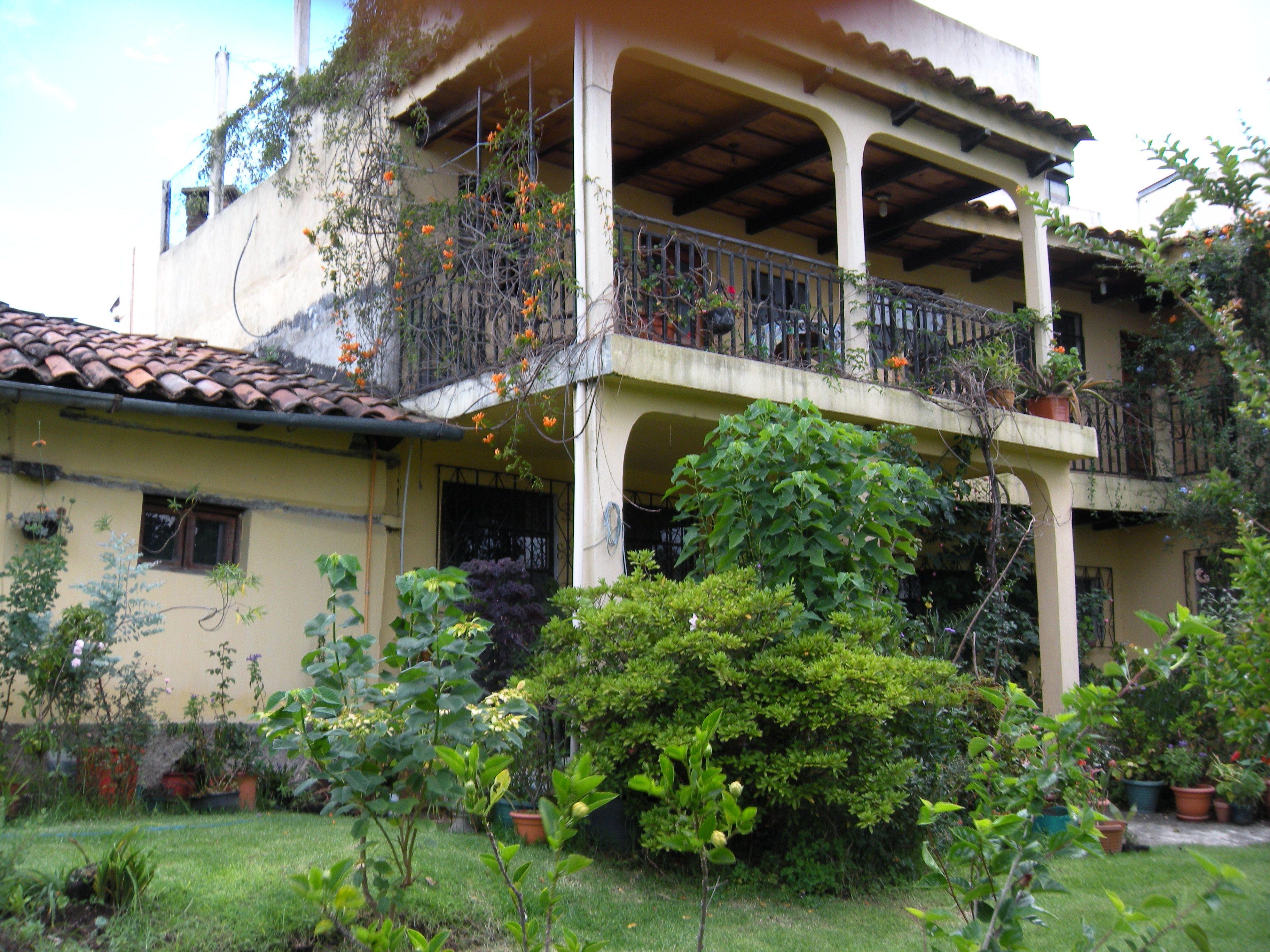 posado el arco House styles, Pergola, Outdoor