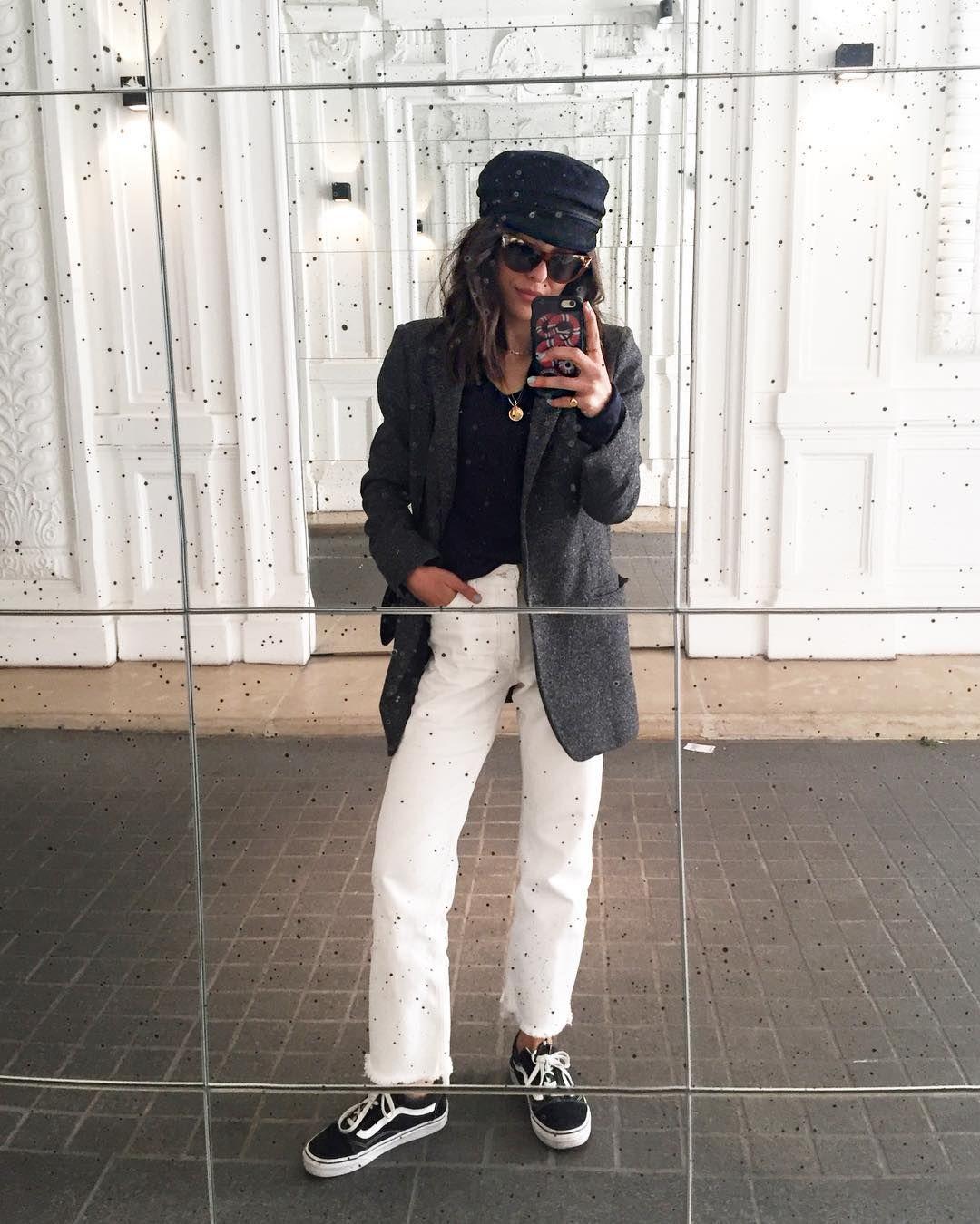 """5,402 Gostos, 54 Comentários - Débora Rosa (@deborabrosa) no Instagram: """"Hey boy 😏 #parisianvibes"""""""