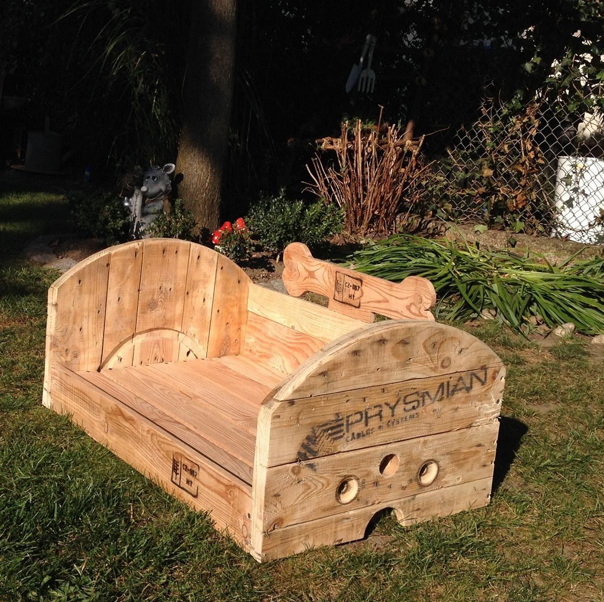 Hundebett Selber Bauen Anleitung vintage hundebett bauanleitung zum selber bauen heimwerker forum