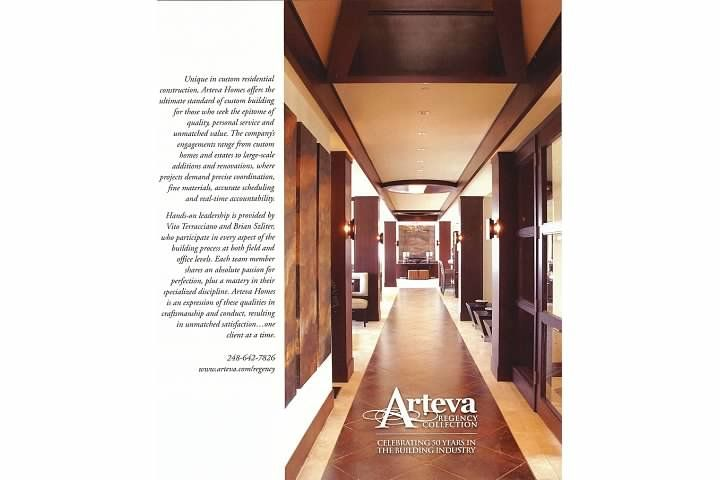 #Arteva #Regency #Collection - Using #advanced #construction methods, #energysaving #technology and #innovativedesign, #Arteva provides unparalleled #fit, #finish and #features.