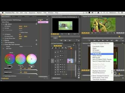 manual color correction in adobe premiere pro cc youtube rh pinterest com adobe premiere instruction manual adobe premiere pro cc 2015 user manual pdf