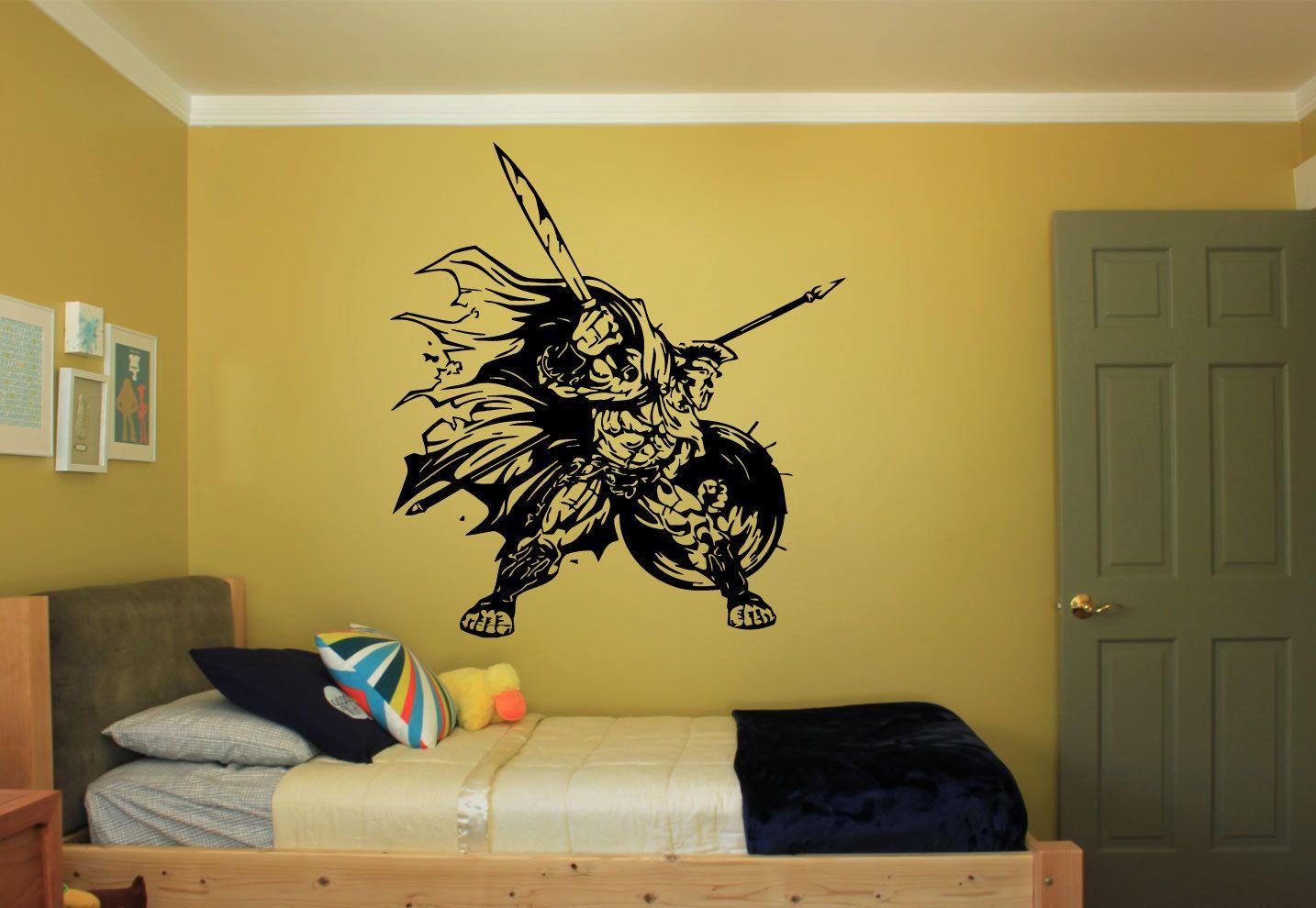 Wall Vinyl Sticker Decals Mural Room Design Pattern Art Decor Dance ...
