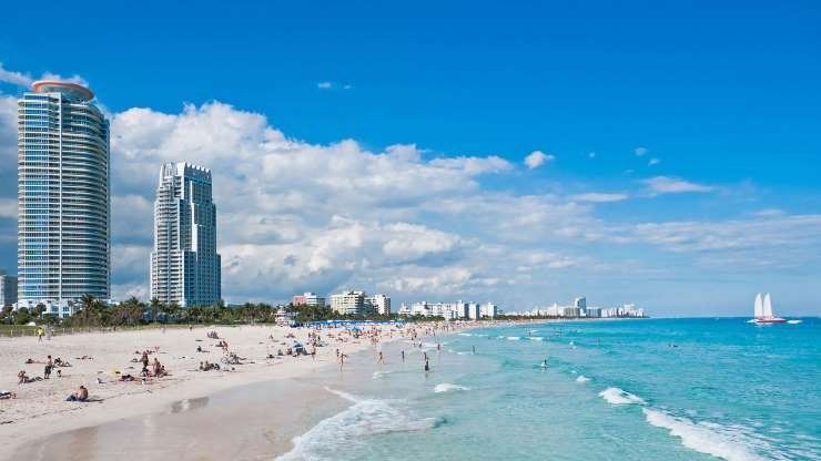 How Long 500k Will Last In Retirement In Each State Florida Tourism Best Beach In Florida Florida Vacation