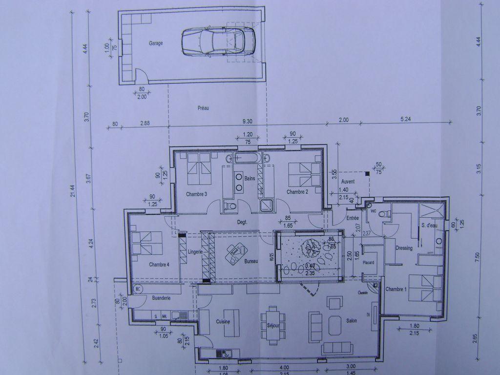faire un plan de maison gratuit top faire un plan de. Black Bedroom Furniture Sets. Home Design Ideas