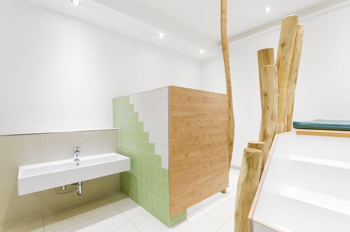 Hereinspaziert ins neue Badezimmer  Neues badezimmer