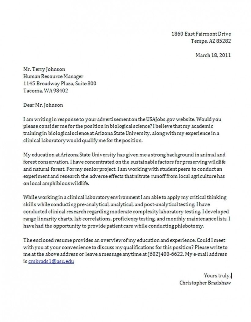Cover Letter Template Generator Cover Letter Format Cover Letter For Resume Cover Letter Template