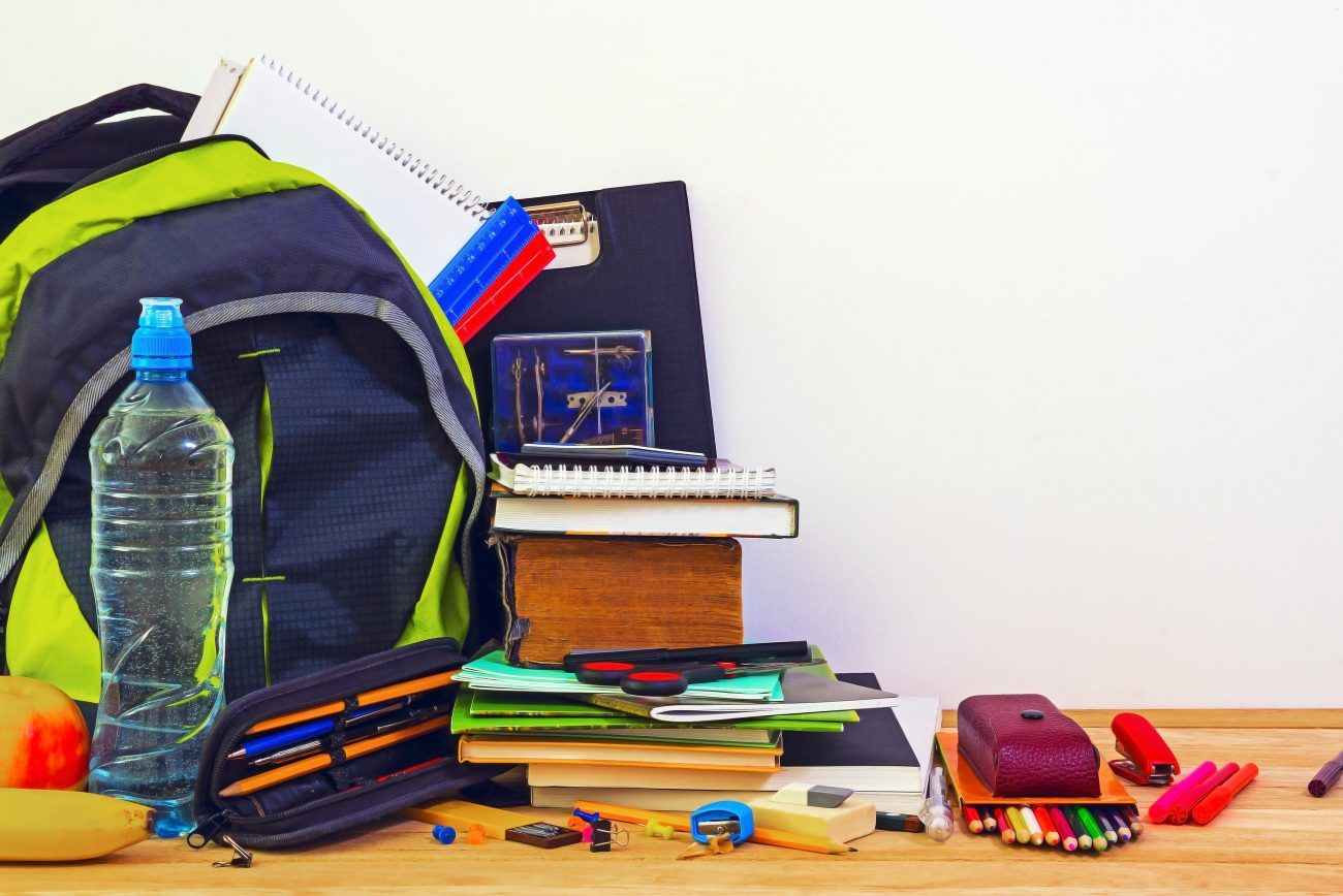 Is the school-year clutter already swamping you? Learn how to tame the tide with tips from Philly and Main Line professional organizers.