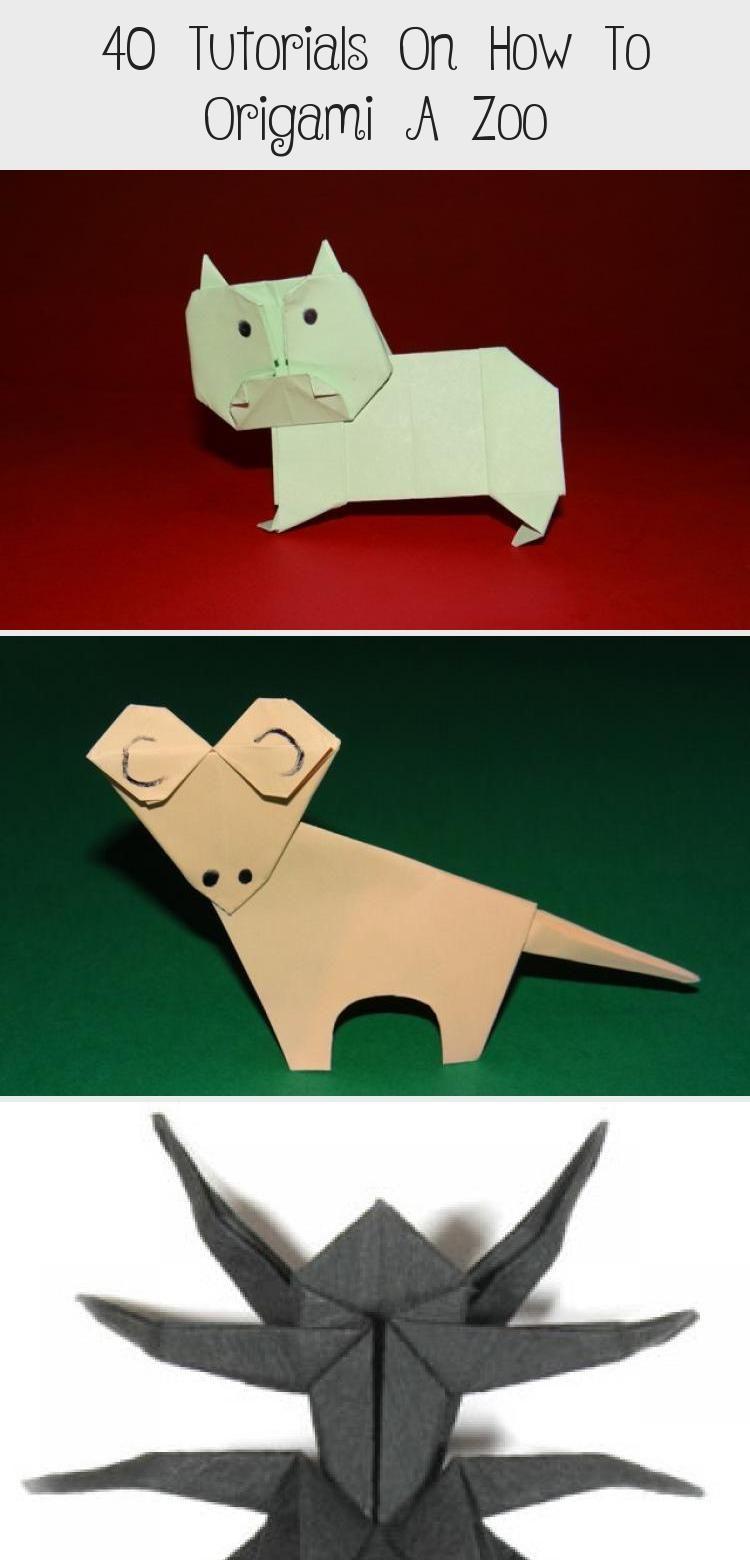 Photo of Wie man einen Origami-Elefanten macht #origamiFox #origamiEnvelope #origamiArt #origam …