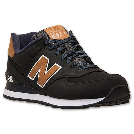 New Balance Men's 574 Casual Sneakers from Finish Line jmW4On