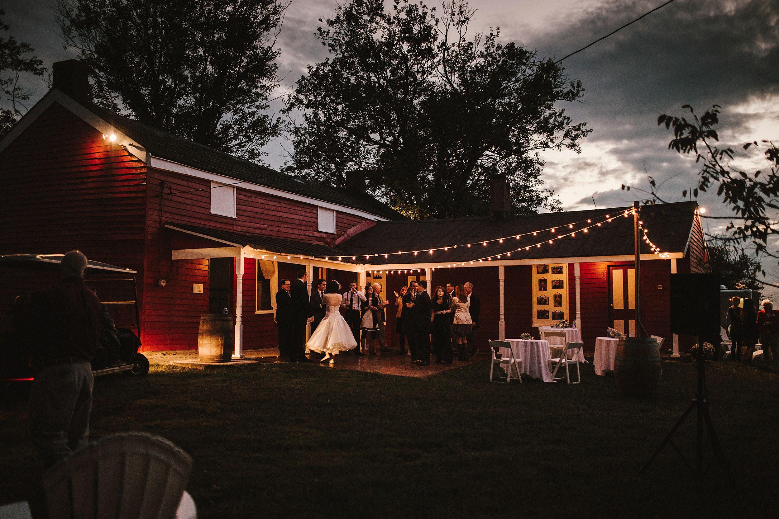 Intimate Wedding Reception Weddingreception Intimatewedding