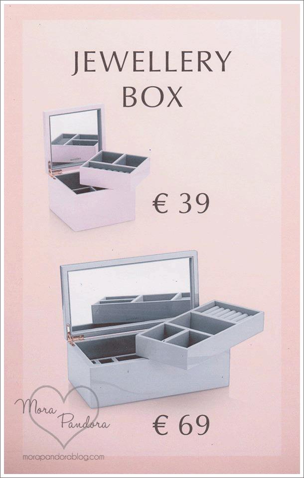 New Pandora Jewellery Boxes For 2018 Mora Pandora Pandora Jewelry Box New Pandora Jewelry Box Design