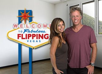 Flipping vegas on a e tv i dont know why i love this show Flipping vegas