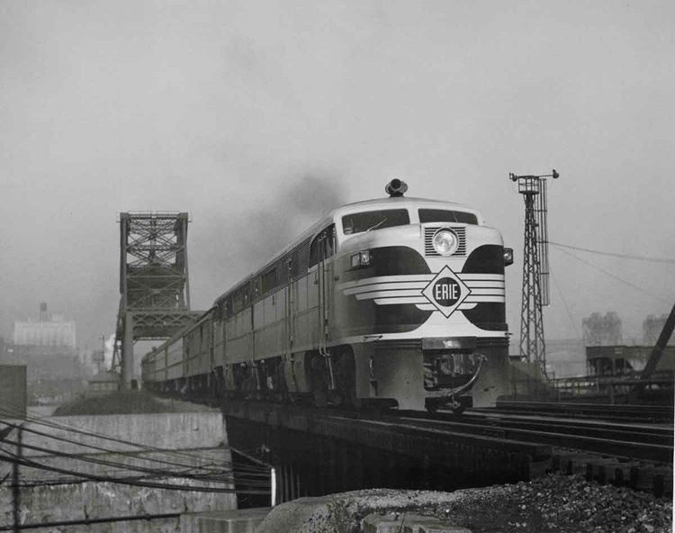 Image result for erie steam trains in illinois