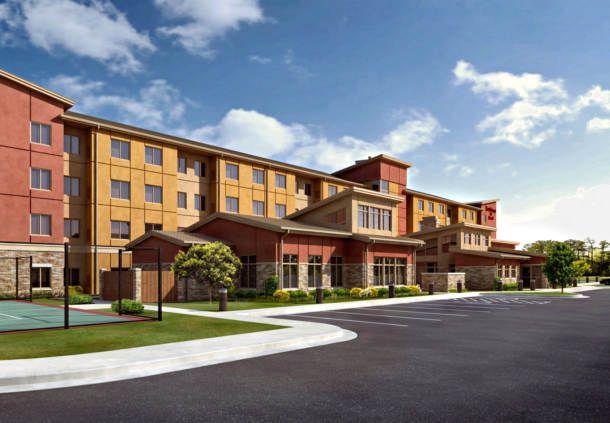 Residence Inn Jackson Hotel Residences Hotel Reservations