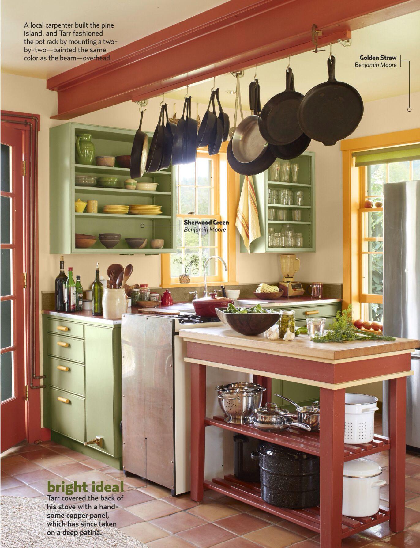 Two window kitchen design  love this kitchen  kitchens to love  pinterest  kitchens and house