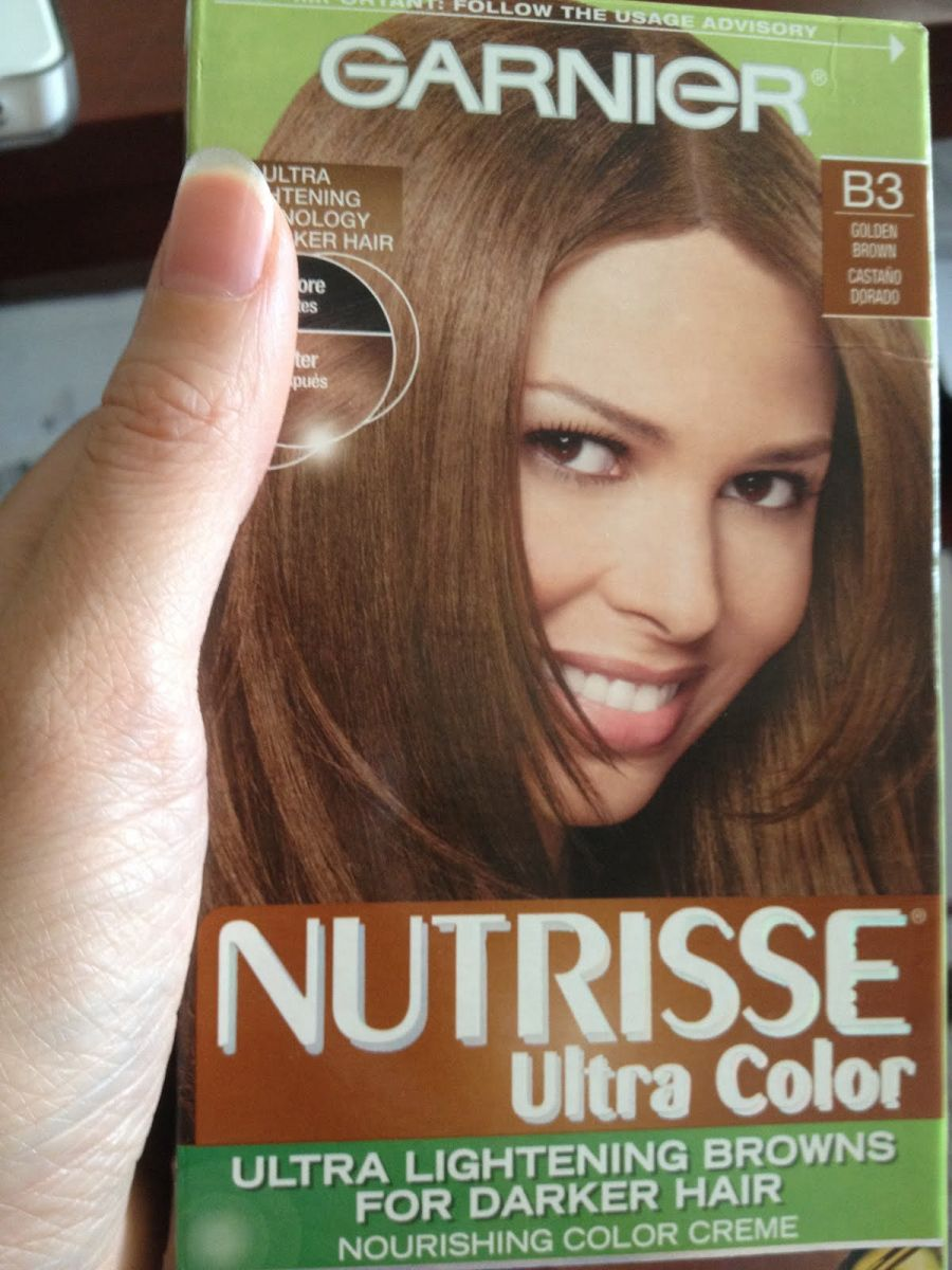 Best Box Color To Lighten Dark Hair Best Hair Color Gray