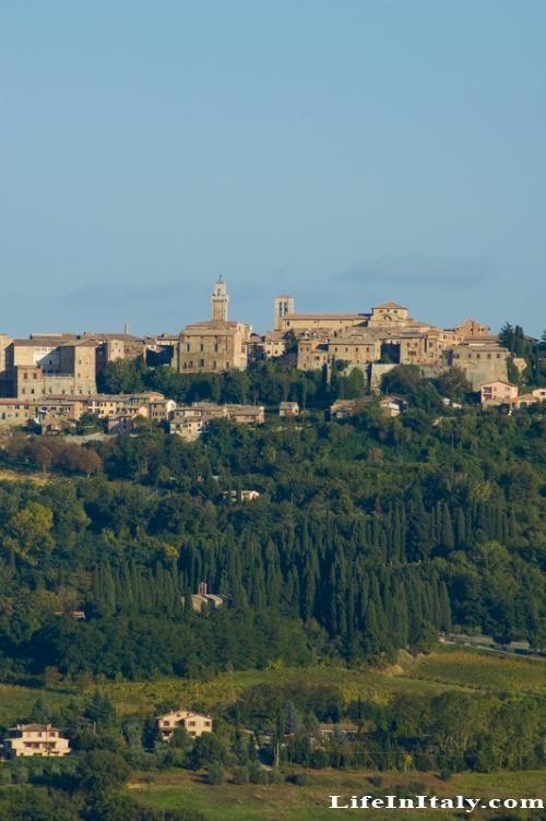 Montepluciano, Tuscany | Italy