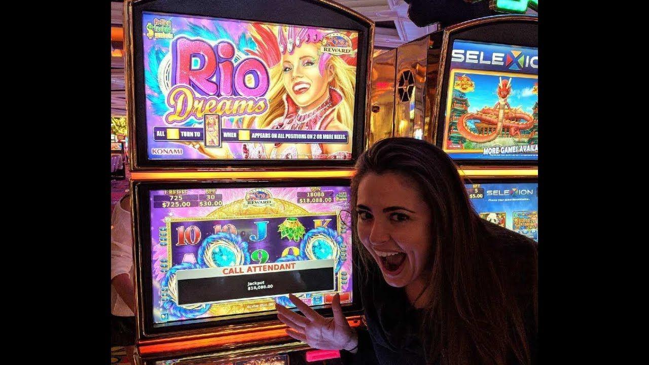 How To Put Money In Slot Machine