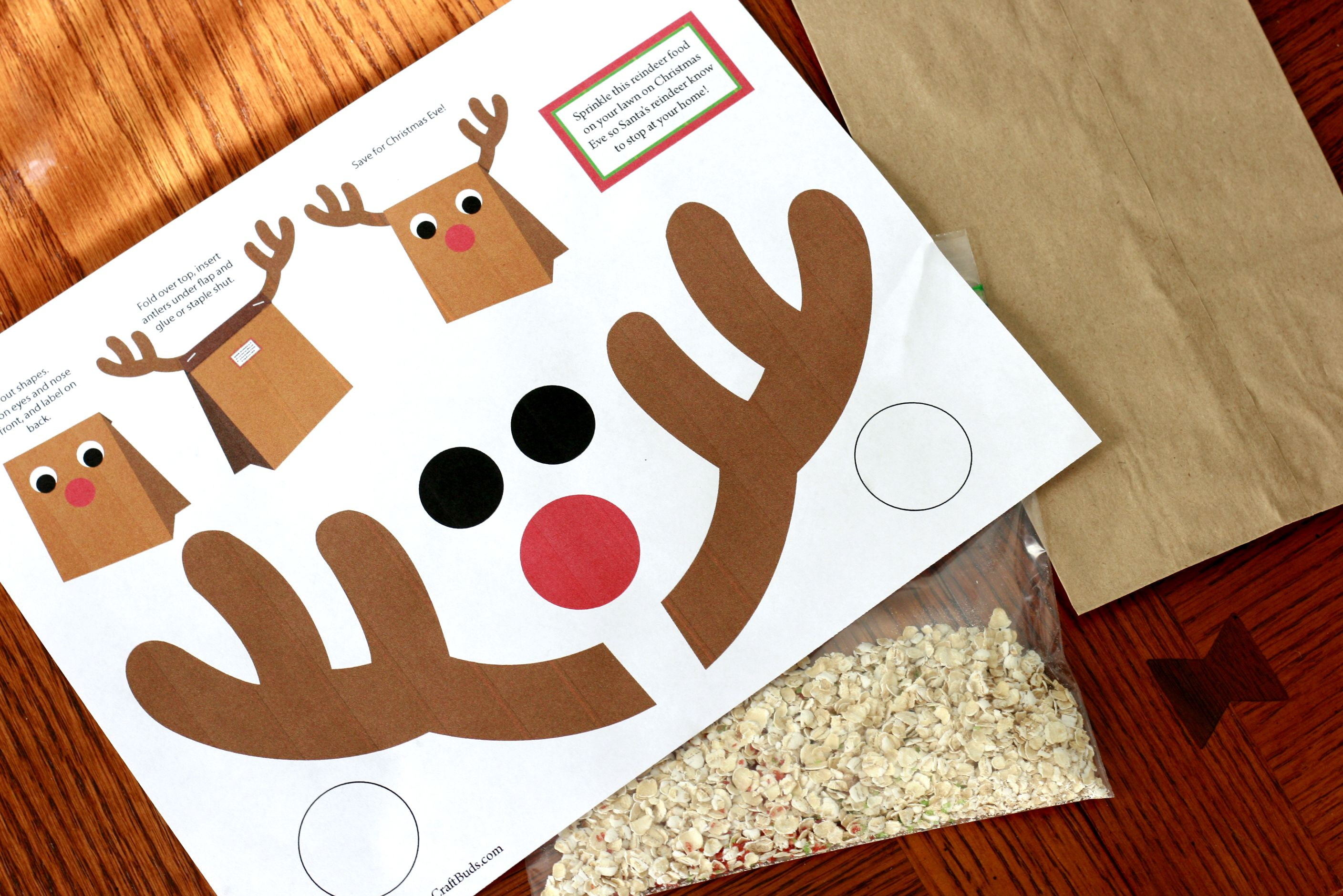 Adult Christmas Craft Ideas Part - 28: Christmas+Crafts+for+Adults | Last-Minute Christmas Gifts For Kids And