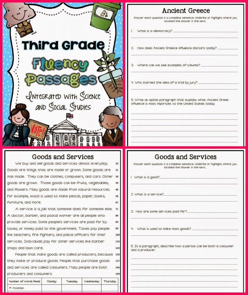 4th grade science homework help
