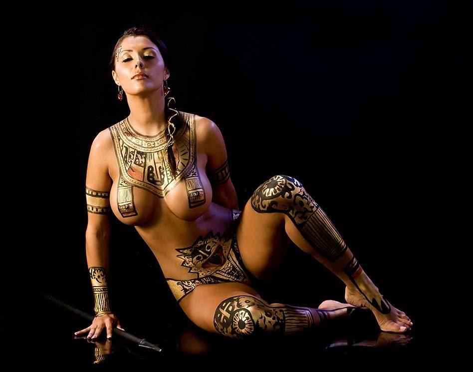 Cleopatra Erotica 2