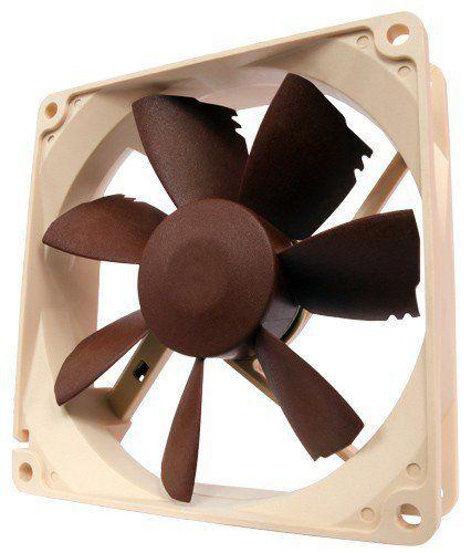Noctua Nf B9 Pwm Cooling Fan Noctua Cooling Fan