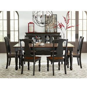 Sienna Classic Dining Casual Dining Dining Rooms Art Van