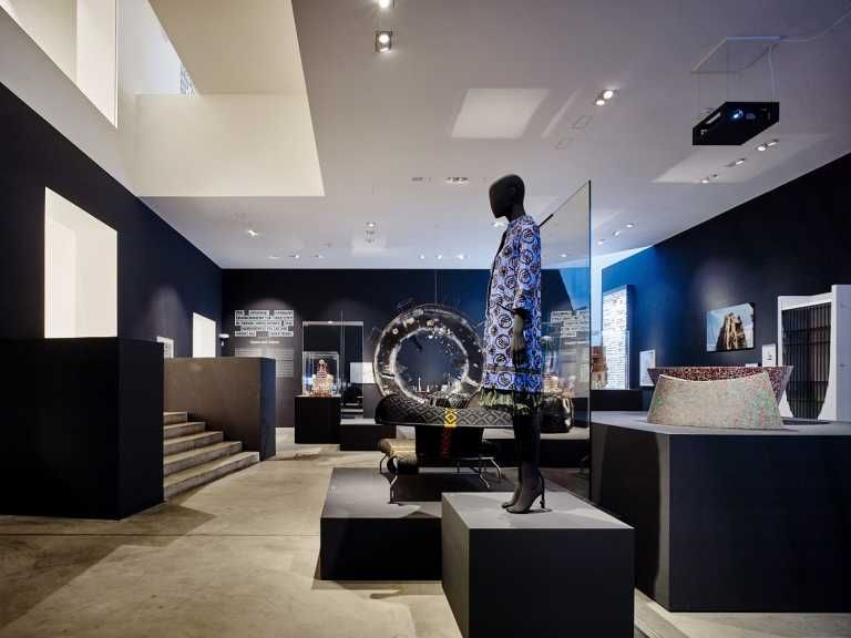 The high museum of art presents making africa a continent of contemporary design