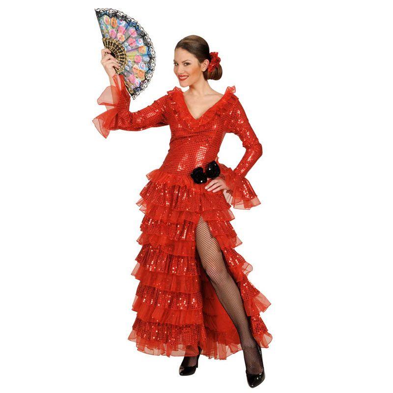 disfraces mujer espana