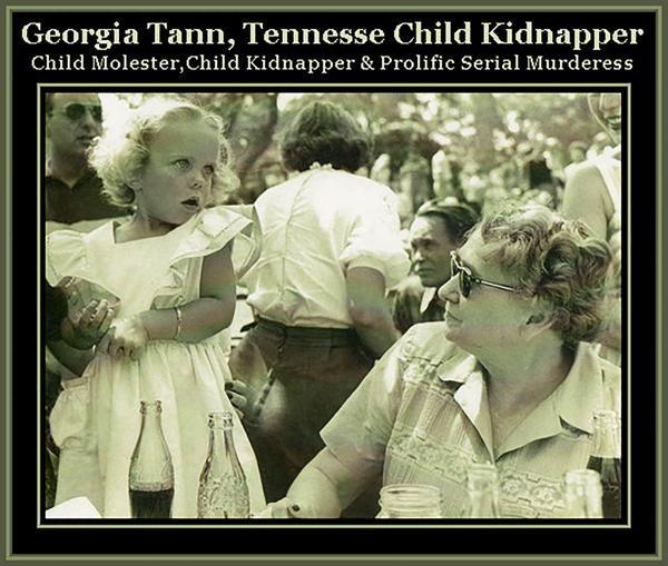 Georgia Tann, la siniestra proveedora de bebés para las estrellas del viejo Hollywood – AB Magazine
